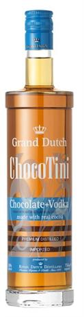 Grand Dutch Chocotini